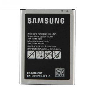 قیمت خرید باتری اصلی گوشی سامسونگ جی وان - Galaxy j1 2016 | j120