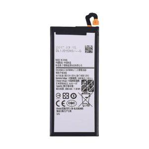 قیمت خرید باتری اصلی گوشی سامسونگ j5 2017