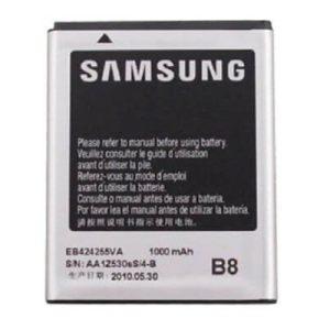 قیمت | خرید باتری گوشی سامسونگ گلکسی استار 3 داس - Star 3 Dous S5222