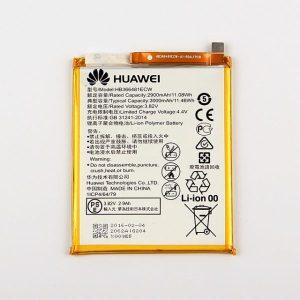 قیمت | خرید باتری ( باطری ) اصلی گوشی هواوی Huawei P Smart مدل HB366481ECW