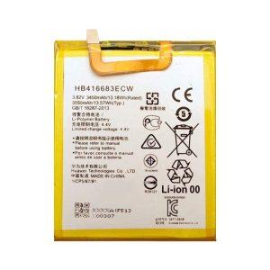 قیمت | خرید باتری ( باطری ) اصلی گوشی هواوی Huawei Nexus 6P مدل HB416683ECW