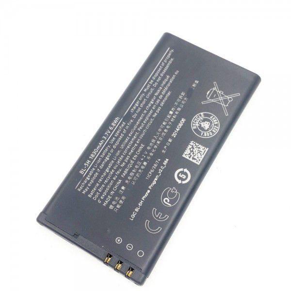 قیمت | خرید باتری ( باطری ) اصلی گوشی نوکیا لومیا 630 - Nokia Lumia 630 مدل BL-5H