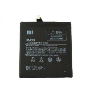 قیمت | خرید باتری ( باطری ) اصلی گوشی شیائومی می 4 اس - Xiaomi Mi 4s مدل BM38