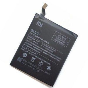 قیمت | خرید باتری ( باطری ) اصلی گوشی شیائومی می 5 - Xiaomi Mi 5 مدل BM22