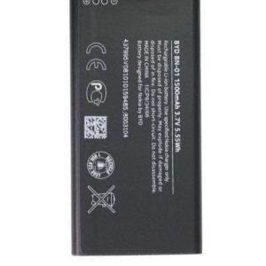قیمت | خرید باتری ( باطری ) اصلی گوشی نوکیا ایکس - Nokia X مدل BN-01