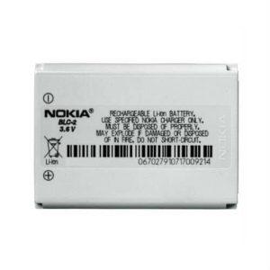 قیمت | خرید باتری ( باطری ) اصلی گوشی نوکیا 3310- Nokia 3310 مدل BLC-2 - قدیمی