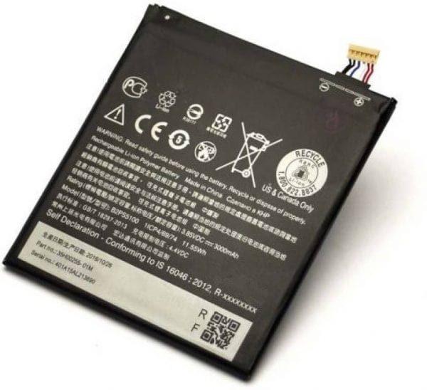 قیمت خرید باتری (باطری) اصلی گوشی اچ تی سی دیزایر 10 پرو - htc desire 10 pro