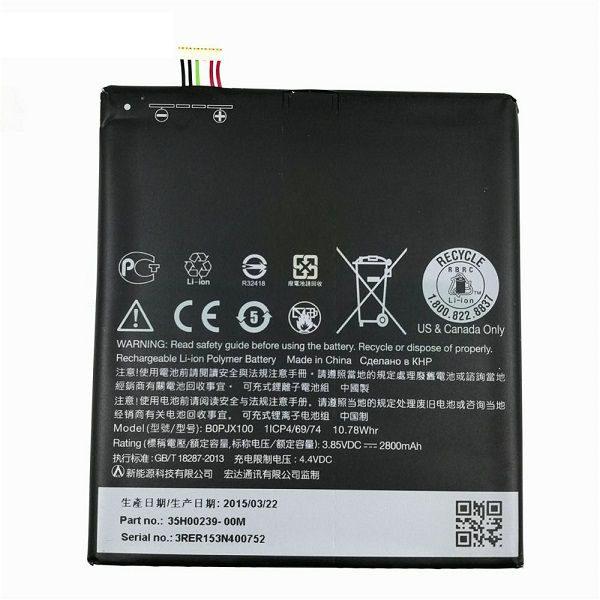 قیمت خرید باتری (باطری) اصلی گوشی اچ تی سی دیزایر 828 - HTC Desire 828