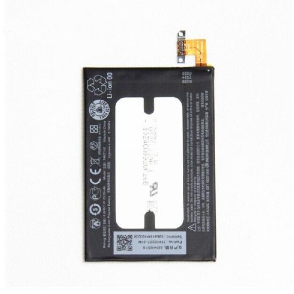 قیمت خرید باتری (باطری) اصلی گوشی اچ تی سی وان ام 7 - htc one m7
