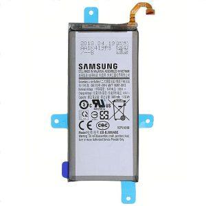 قیمت خرید باتری (باطری) اورجینال گوشی سامسونگ جی 6 - Galaxy J 6 2018 | J600