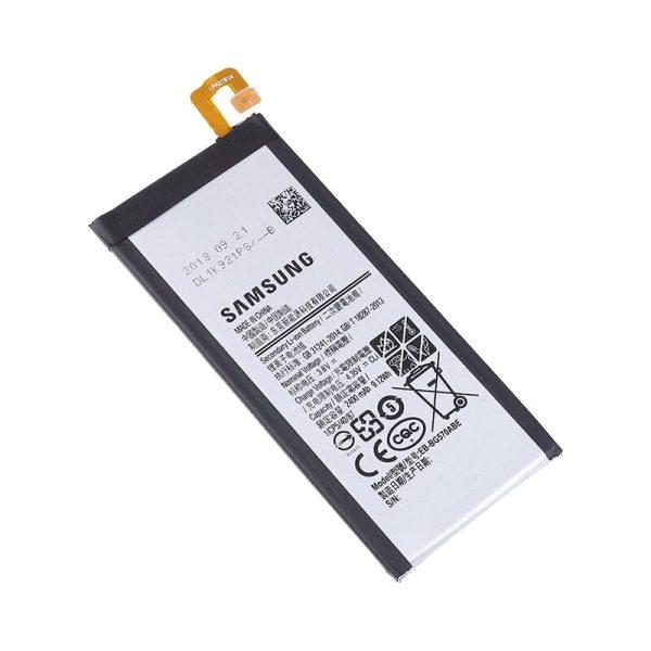 قیمت خرید باتری اصلی گوشی سامسونگ Galaxy on5 2016