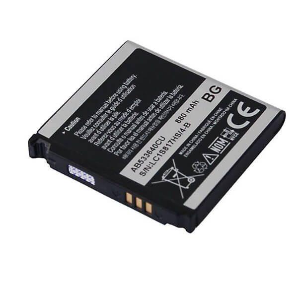 قیمت | خرید باتری اصلی گوشی موبایل سامسونگ S3600