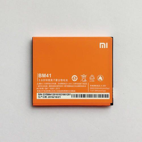 قیمت | خرید باتری ( باطری ) اصلی گوشی شیائومی - Xiaomi Redmi 1 / 1S مدل BM41