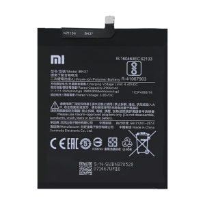 قیمت | خرید باتری ( باطری ) اصلی گوشی شیائومی ردمی 6 - Xiaomi Redmi 6 مدل BN37
