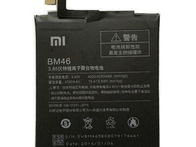 قیمت   خرید باتری ( باطری ) اصلی گوشی شیائومی ردمی نوت 3 پرو - Xiaomi Redmi Note 3 Pro مدل bm46