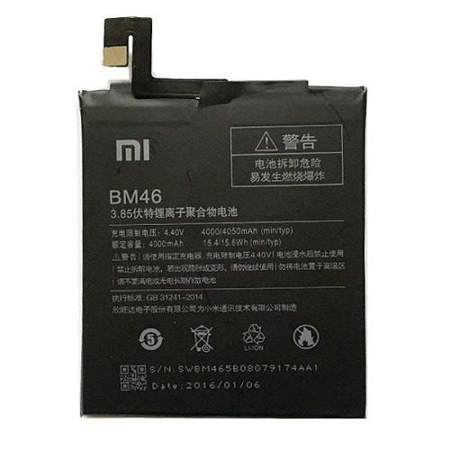 قیمت | خرید باتری ( باطری ) اصلی گوشی شیائومی ردمی نوت 3 پرو - Xiaomi Redmi Note 3 Pro مدل bm46