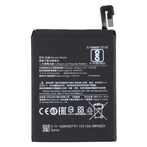 قیمت | خرید باتری ( باطری ) اصلی گوشی شیائومی ردمی نوت 6 پرو - Xiaomi Redmi Note 6 Pro مدل BN45