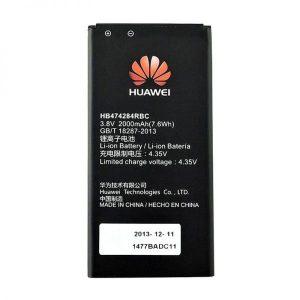 قیمت | خرید باتری ( باطری ) اصلی گوشی هواوی Huawei Y550 مدل HB474284RBC