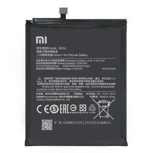 قیمت | خرید باتری ( باطری ) اصلی گوشی شیائومی می 8 لابت - Xiaomi Mi 8 Lite مدل BM3J