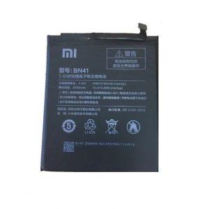 قیمت | خرید باتری ( باطری ) اصلی گوشی شیائومی ردمی نوت 4 - Xiaomi Redmi Note 4 مدل BN41