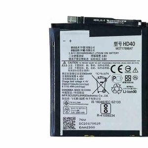 قیمت | خرید باتری ( باطری ) اصلی گوشی موتورولا موتو زد 2 فورس - Motorola Moto Z2 Force مدل HD40