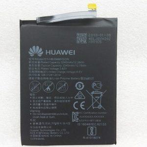 قیمت | خرید باتری ( باطری ) اصلی گوشی هواوی Huawei Honor 7X مدل HB356687ECW