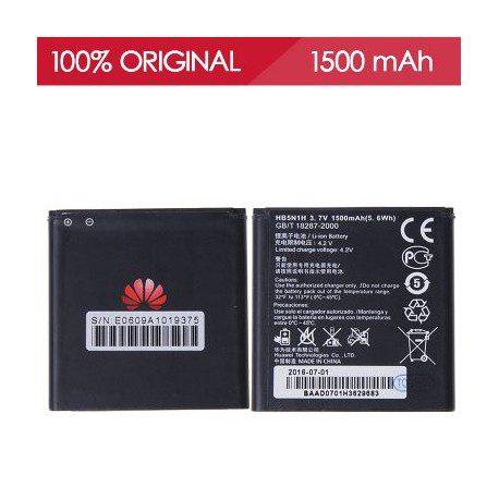 قیمت | خرید باتری ( باطری ) اصلی گوشی هواوی Huawei Ascend G330 مدل HB5N1H
