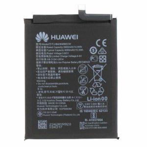 قیمت | خرید باتری ( باطری ) اصلی گوشی هواوی Huawei Mate 20 مدل HB436486ECW