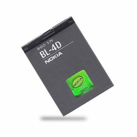قیمت | خرید باتری ( باطری ) اصلی گوشی نوکیا - Nokia مدل Bl-4D
