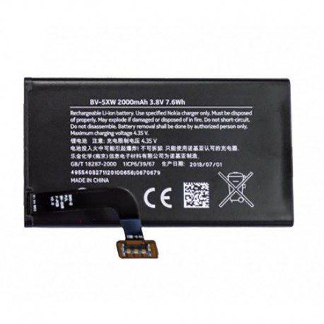 قیمت | خرید باتری ( باطری ) اصلی گوشی نوکیا لومیا 1020 - Nokia Lumia 1020 مدل BV-5XW