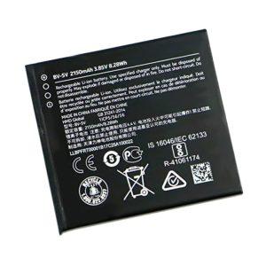 قیمت | خرید باتری ( باطری ) اصلی گوشی نوکیا 1 - Nokia 1 مدل bv-5v