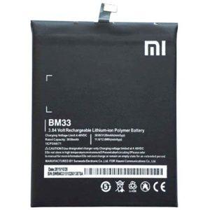 قیمت | خرید باتری ( باطری ) اصلی گوشی شیائومی می 4 آی - Xiaomi Mi 4i مدل BM33