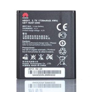 قیمت | خرید باتری ( باطری ) اصلی گوشی هواوی Huawei Y360 مدل HB5V1
