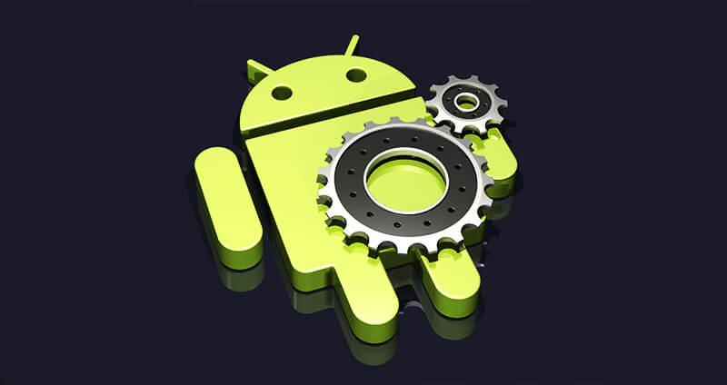 بررسی برنامه های اندروید و علت خالی شدن سریع باتری گوشی اندروید