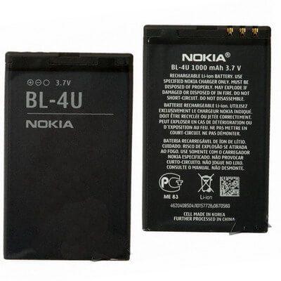 قیمت | خرید باتری (باطری) اورجینال گوشی موبایل نوکیا Nokia BL-4U
