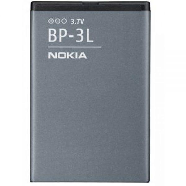 قیمت | خرید | مشخصات باتری (باطری) اورجینال گوشی نوکیا Nokia BP-3L