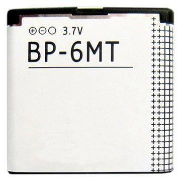قیمت | خرید باتری (باطری) اورجینال گوشی موبایل نوکیا Nokia BP-6MT