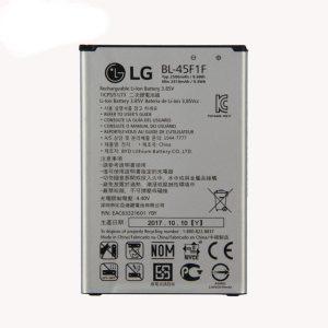 قیمت | خرید باتری (باطری) اصلی گوشی ال جی کا 4 2017 - K4 2017