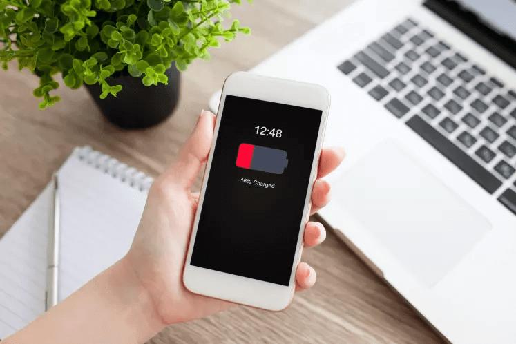 بهترین روش برای تست درصد سلامت باتری گوشی آیفون