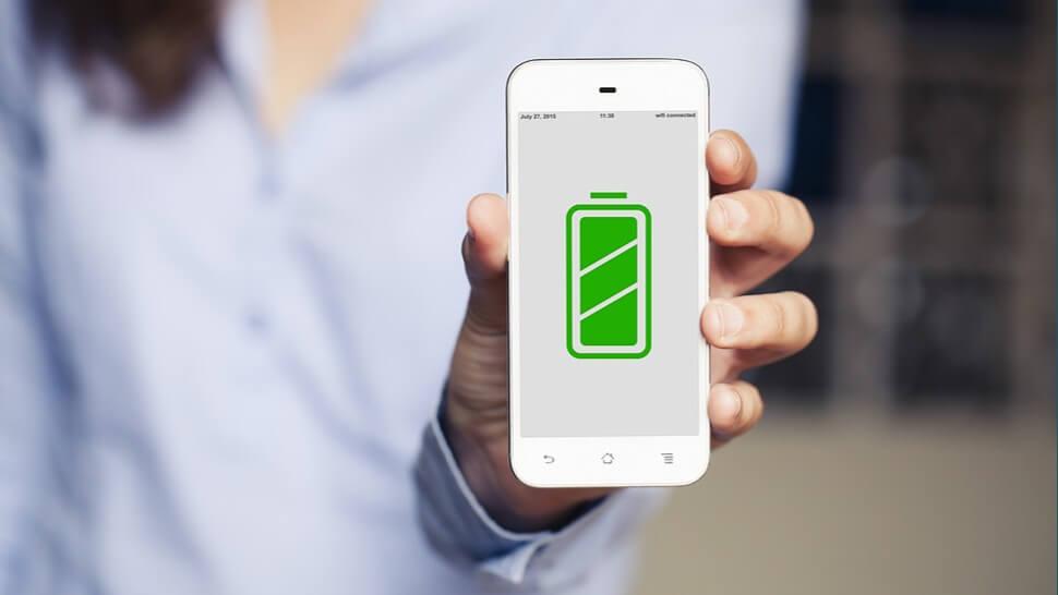 شارژ کردن بیش از حد باتری گوشی