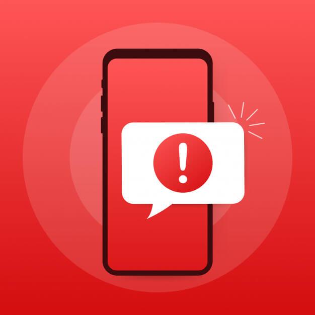 علت خالی شدن ناگهانی باتری موبایل نرم افزار های مخرب میباشند
