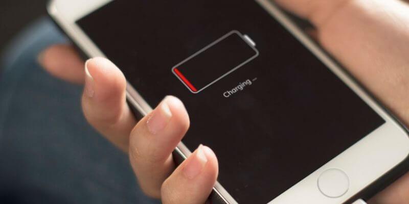شارژ کردن باتری در دفعات بیشتر