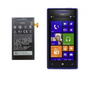 قیمت | خرید باتری گوشی اچ تی سی 8 ایکس HTC Windows Phone 8X