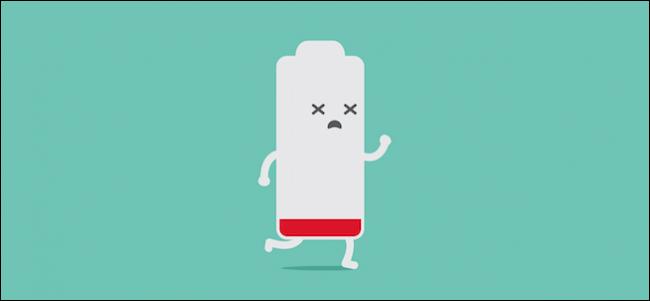 چگونه بفهمیم باتری گوشی ضعیف شده است ؟ | چگونه باتری ضعیف گوشی را قوی کنیم