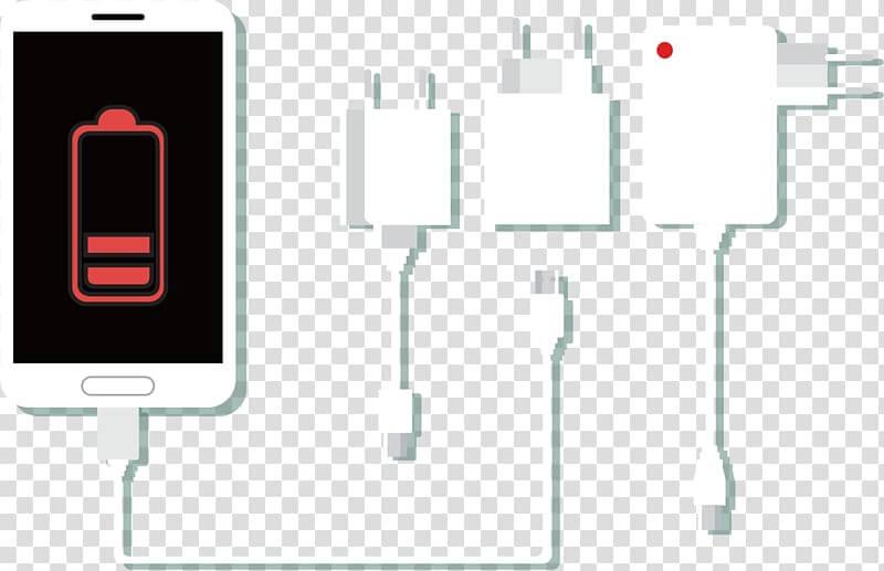 شارژ نشدن باتری گوشی یکی از علائم خرابی باتری میباشد