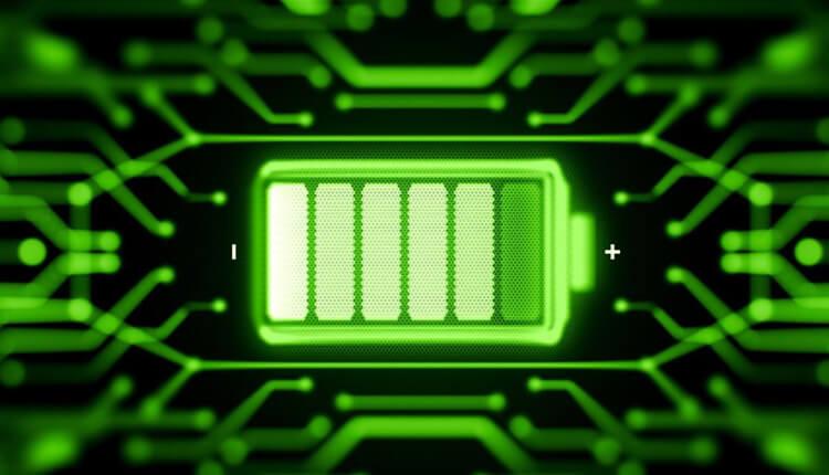 چگونه باتری گوشی سالم بماند