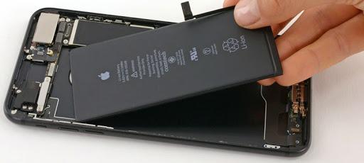 آموزش رفع خرابی باتری گوشی موبایل