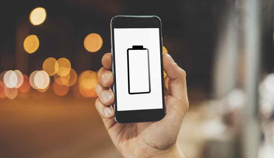 ریکاوری و کالیبره باعث افزایش عمر باتری