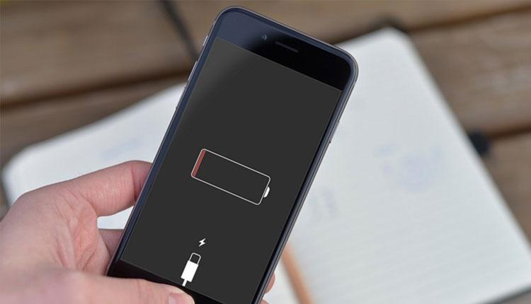 علل خرابی باتری گوشی اپل