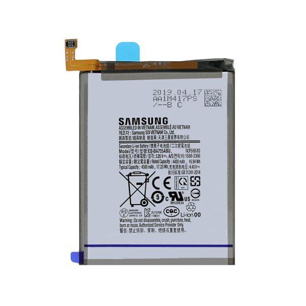 باتری گوشی Samsung Galaxy A70 | قیمت | خرید باطری موبایل سامسونگ ای 70